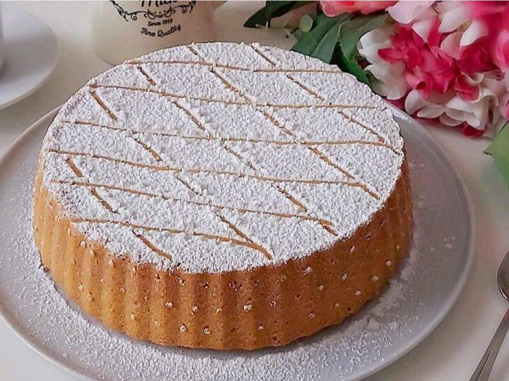 torta crostata cassata perfetta con ricotta dolce versione da forno