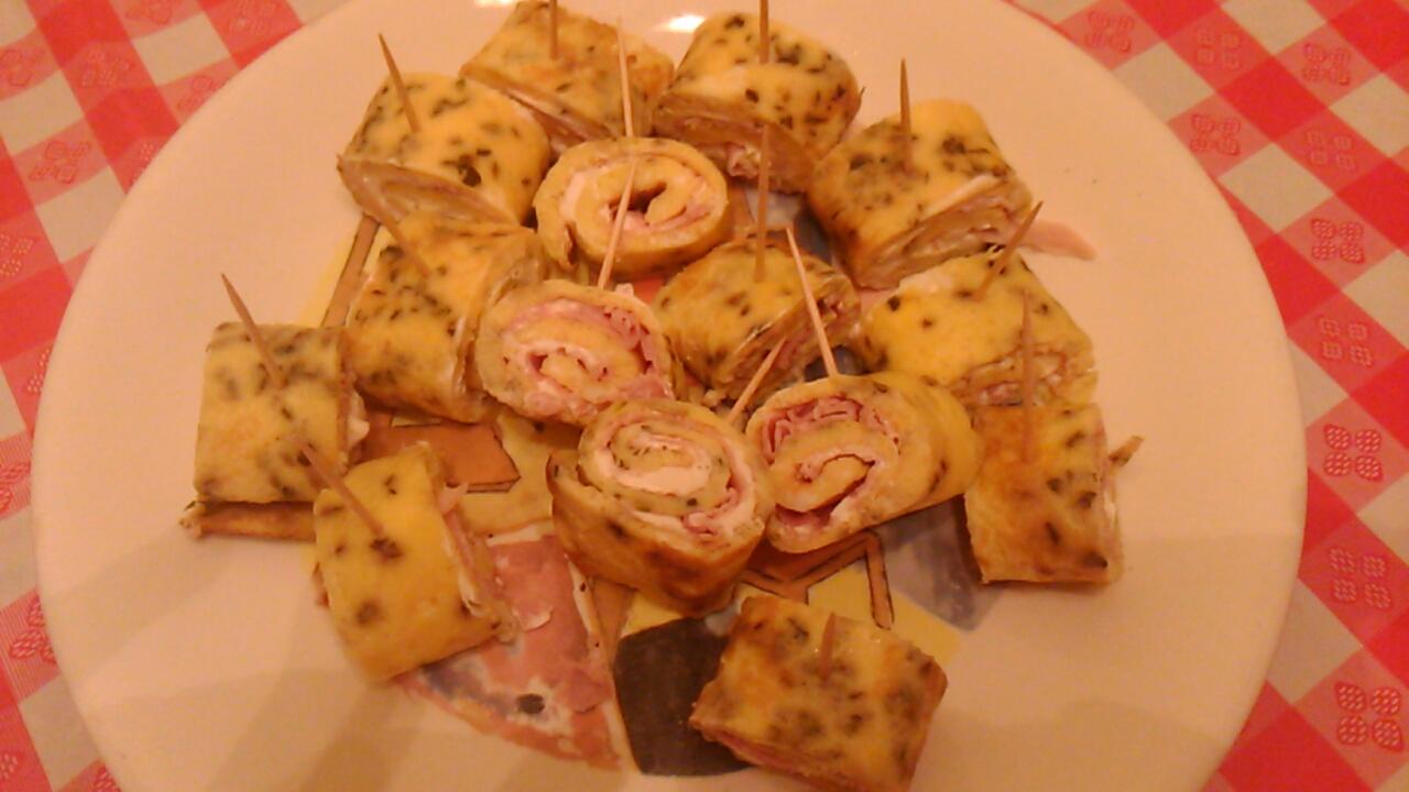 Eccezionale Conserve di zucchine: Ricette di stuzzichini per aperitivi EA06