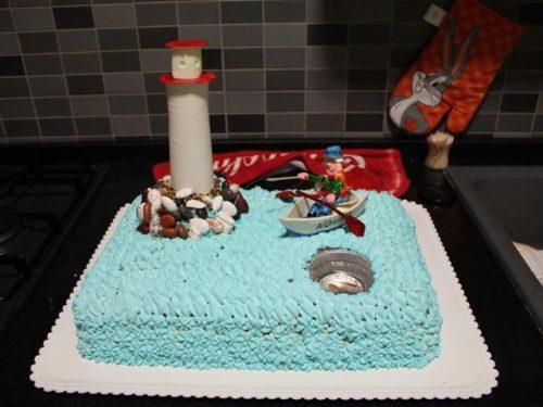 torta faro