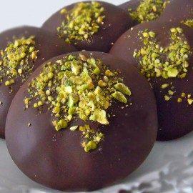 NUCATOLI o RAMETTE biscotto tipico catanese