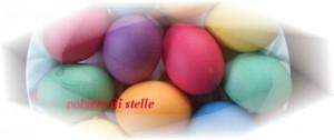 Come colorare le uova con prodotti naturali