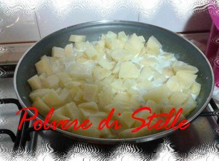 Patate cremose