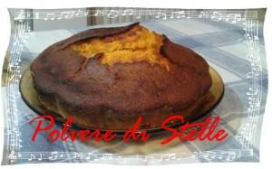 LA TORTA DI CAROTE VERSIONE BIMBY