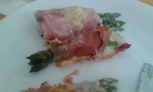 asparagi delizia