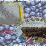 Tiramisu tradizionale con uova pastorizzate nel bimby
