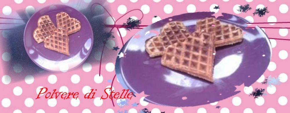 waffel con latticello