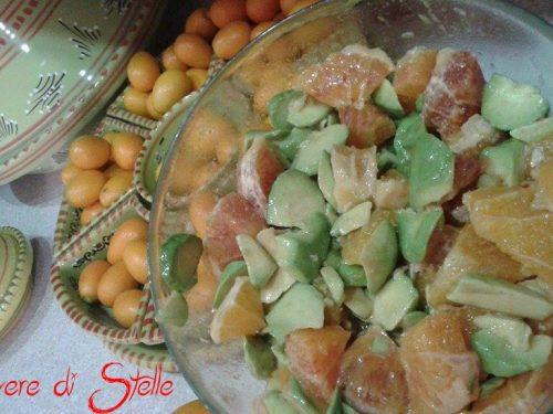 insalata multivitaminica