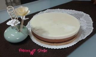Ricetta semplicissima la torta tre cioccolati (18)