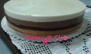 Ricetta semplicissima la torta tre cioccolati (3)
