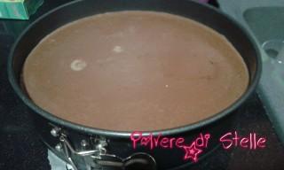 Ricetta semplicissima la torta tre cioccolati (4)