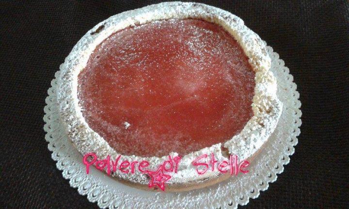 torta ripiena fragolina  (11)