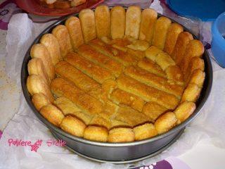 Torta Semifreddo al tiramisu' (1)