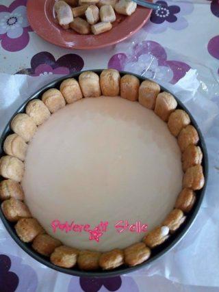 Torta Semifreddo al tiramisu' (3)