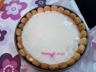 Torta Semifreddo al tiramisu' (4)