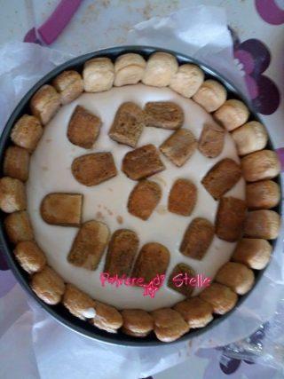 Torta Semifreddo al tiramisu' (5)