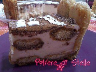 Torta Semifreddo al tiramisu' (8)
