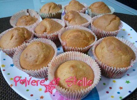 Muffin semplici versione Bimby