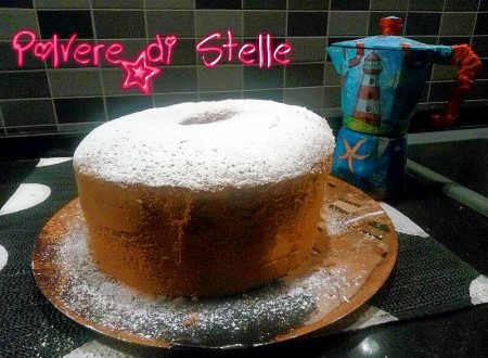 Chiffon cake ricetta originale americana