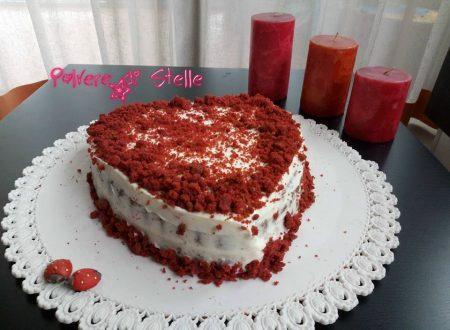 Red Velvet a cuore velocissima con bimby