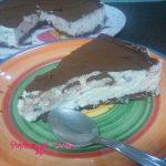 cheesecake tiramisu senza uova