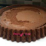 Ricetta base crostata morbida al cioccolato bimby