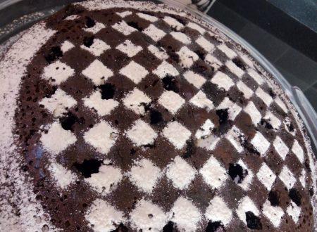 torta pocket coffee bimby