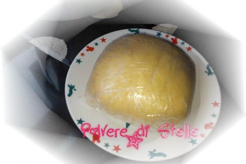 Pasta frolla perfetta bimby