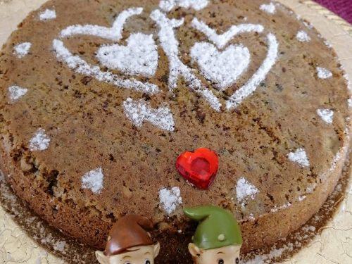 San Valentino in cucina