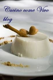 Biancomangiare di mandorle