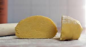 Pasta frolla al miele Bimby