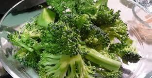 Broccoletti alle Acciughe