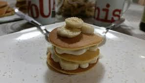 Breakfast Alla Banana