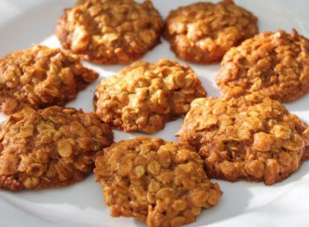 Biscotti con i Fiocchi