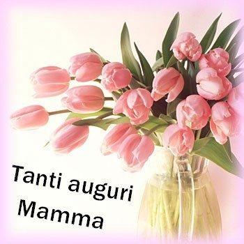 AUGURI A TUTTE LE MAMME!!!