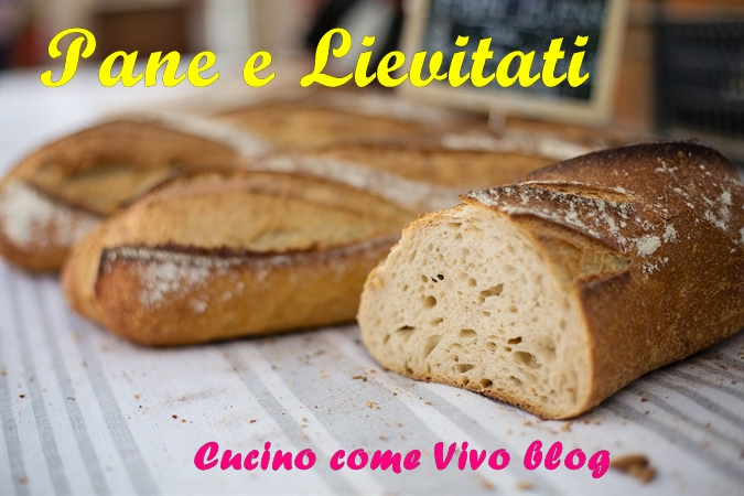 categoria pane e lievitati