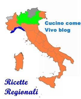 Ricette Regionali: Campania- La pizza nel ruoto