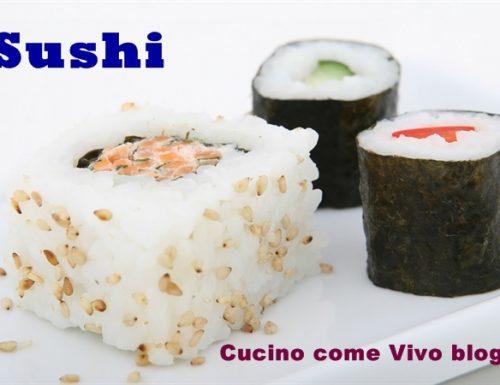 Temati Sushi