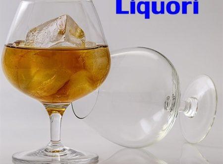Burro liquoroso