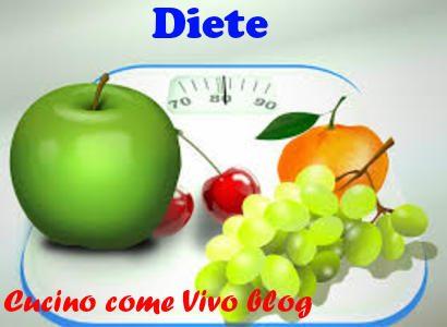 Dieta Lipotropa bruciagrassi