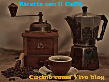 per Ricette con il Caffè