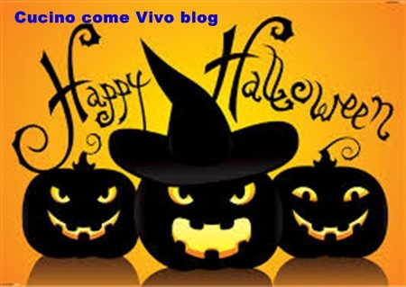 Buon Halloween!!!!