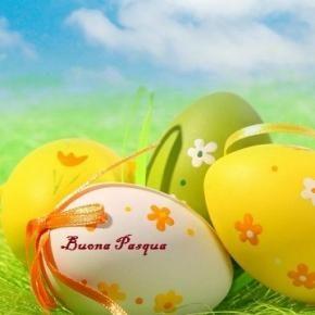 Buona Pasqua a Tutti!!!