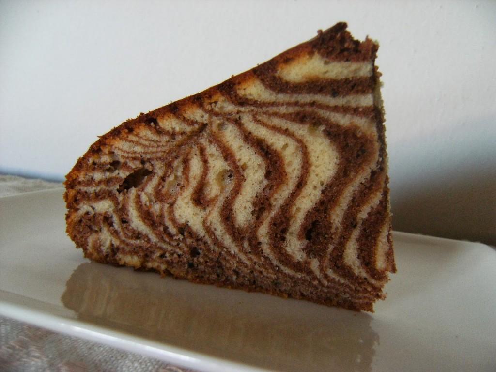 torta zebrata2