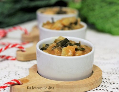 Ribollita, ricetta senese gustosissima