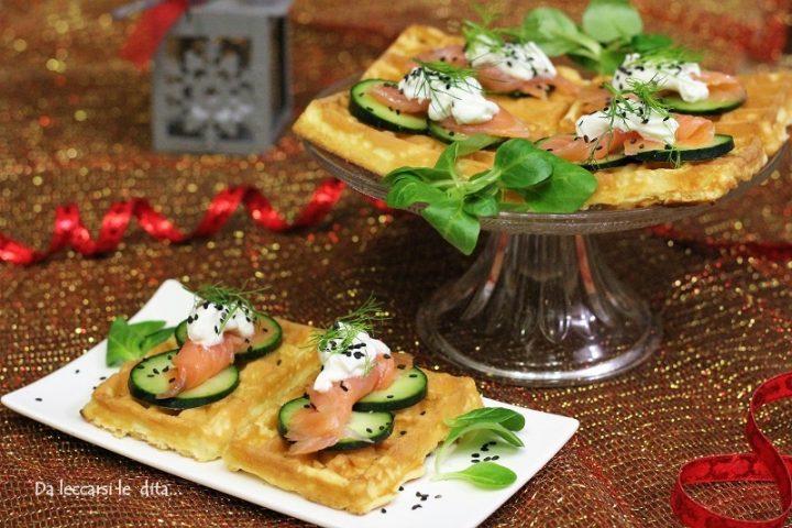 Estremamente Buffet salato ricette facili da fare in anticipo per festeggiare  JA41