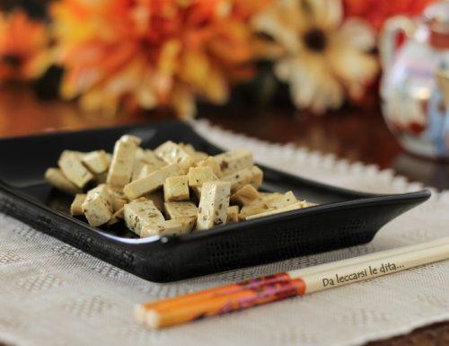 Tofu come renderlo gustoso in modo semplice