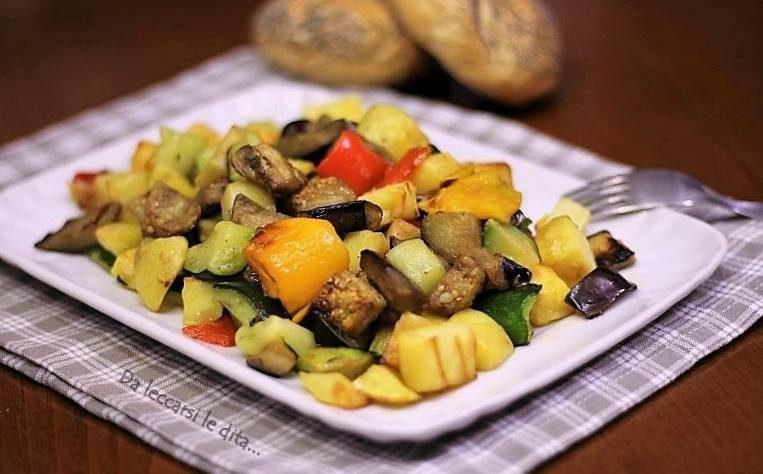 Ratatouille, piatto povero della tradizione