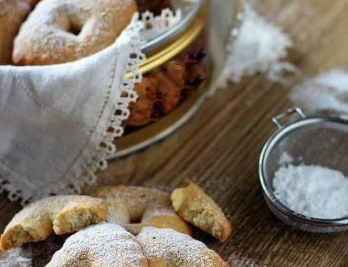 Pasta frolla senza burro per biscotti e crostate pronta in 5 minuti