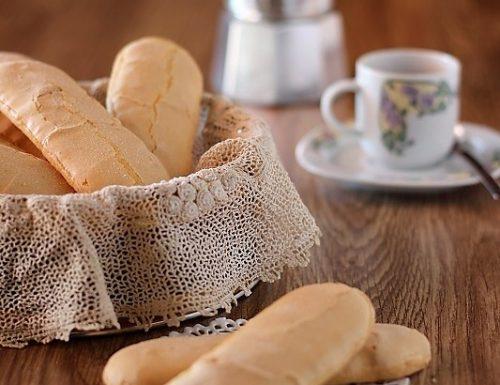 Biscotti da inzuppo senza burro per una colazione leggera