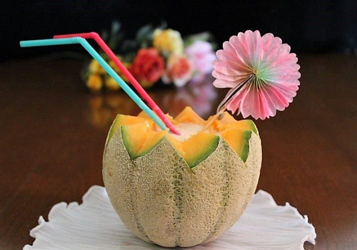 frullato alla frutta